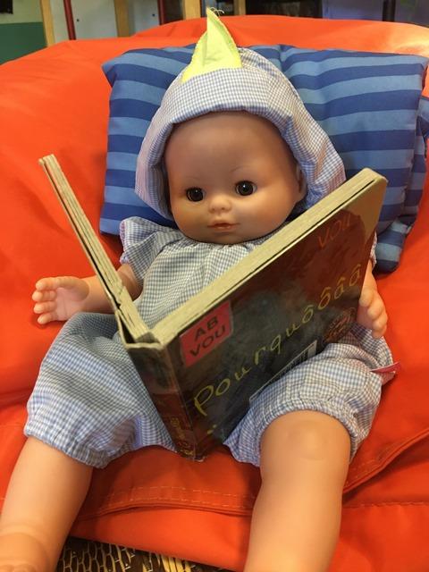 Visuel bébés lecteurs